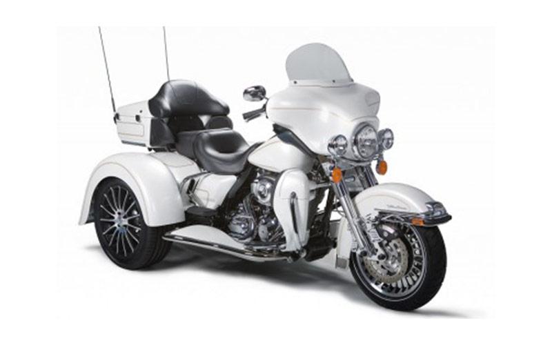 EML Manhattan - EML Trikes & Sidecars
