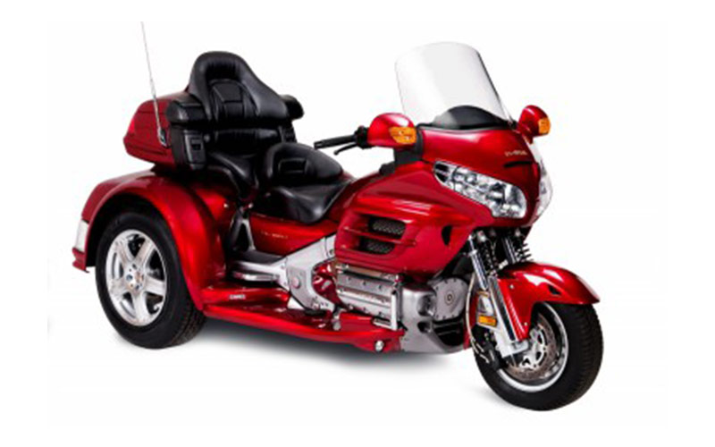 trikes eml trikes sidecars. Black Bedroom Furniture Sets. Home Design Ideas