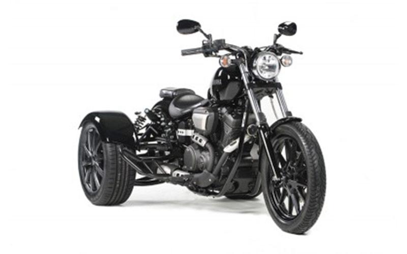 Trikes Eml Trikes Amp Sidecars